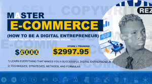E-commerce Store Management Masterclass