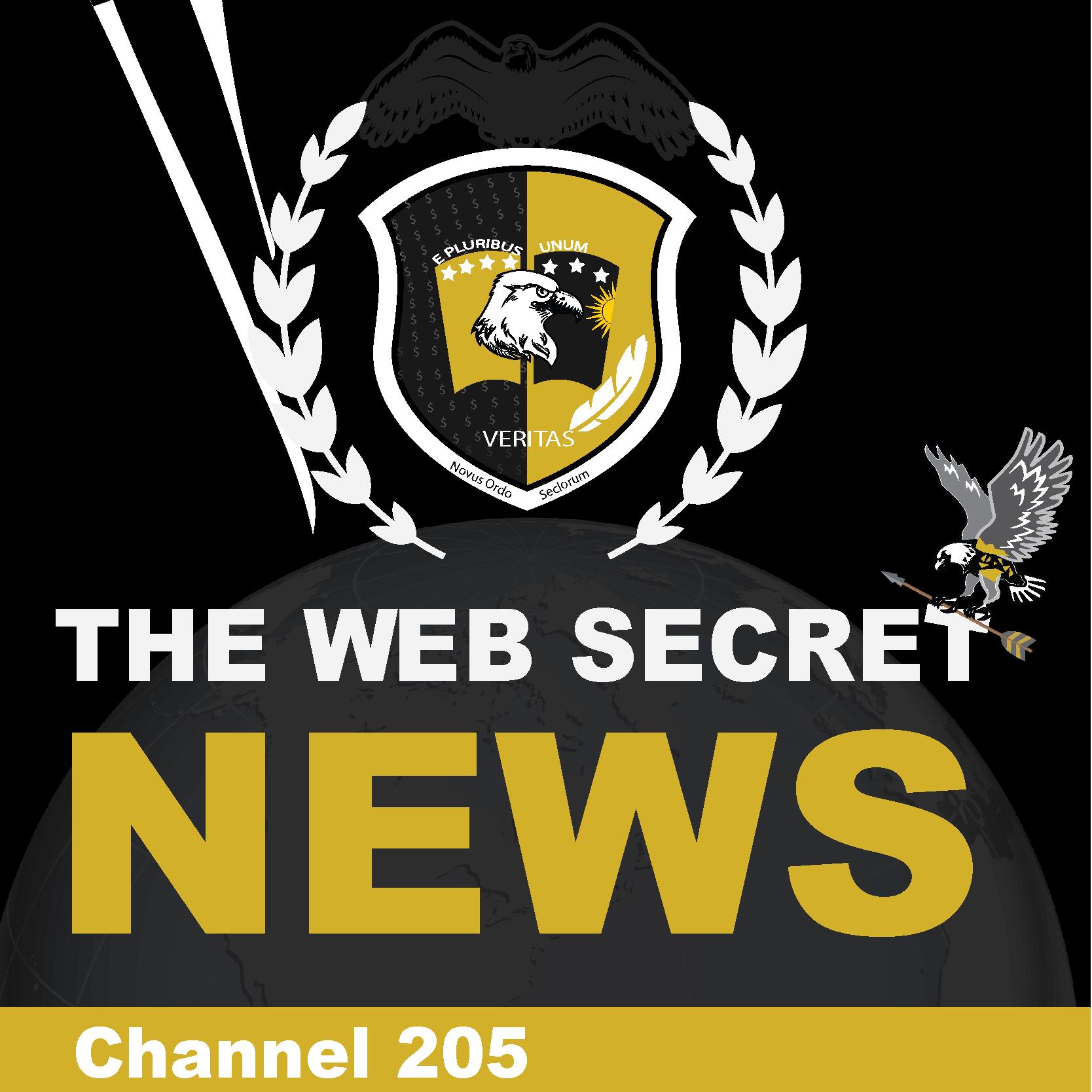the web secret